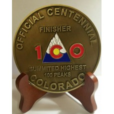 Centennial Finisher 100
