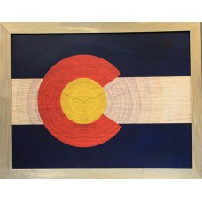 Colorado Proud Flag