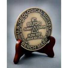 Mt Belford
