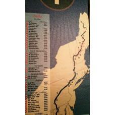 Appalachian T rail