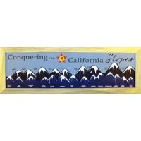 California Ski Slopes